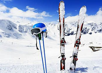 Skis & Accessories